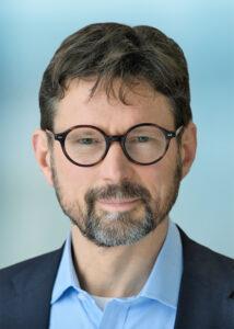 Julian Ide, Head of EMEA Distribution, Franklin Templeton